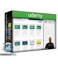 دانلود Udemy Javascript and PHP Programming Bundle