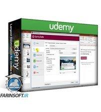 دانلود Udemy Mastering iSpring LMS from Scratch