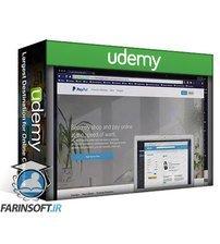 دانلود Udemy Mastering PayPal for Online Sales