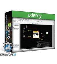 دانلود Udemy MULTISIM – Circuit Design, Schematics Capture and Analysis