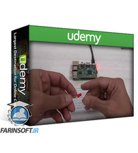 دانلود Udemy Raspberry Pi Essentials: Learn More in Less Time