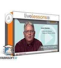 دانلود LiveLessons Introduction to Oracle Database 11g Administration