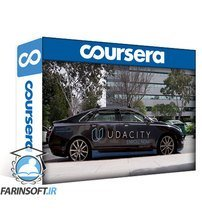 دانلود Coursera Udacity Intro to Self Driving Cars