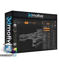 دانلود 3DMotive Intro to Keyshot