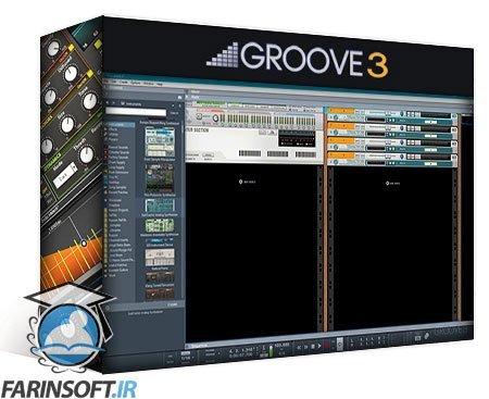 دانلود Groove3 Reason 10 Explained