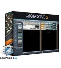 دانلود آموزش Groove 3 Reason 9 Beats Bootcamp