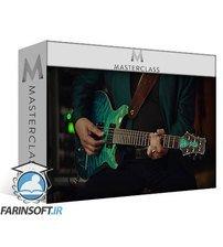 دانلود MasterClass Carlos Santana Teaches The Art And Soul Of Guitar