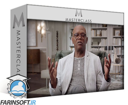 دانلود MasterClass Samuel L. Jackson Teaches Acting