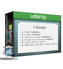 دانلود Udemy Algebra – Complex numbers