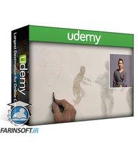 دانلود Udemy Constructive Head Drawing w1