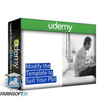 دانلود Udemy Content Writing: Step-by-Step (Creative Writing Set)