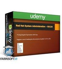 دانلود Udemy Red Hat Certified System Admin – SA2