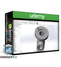دانلود Udemy SolidWorks – Complete Training