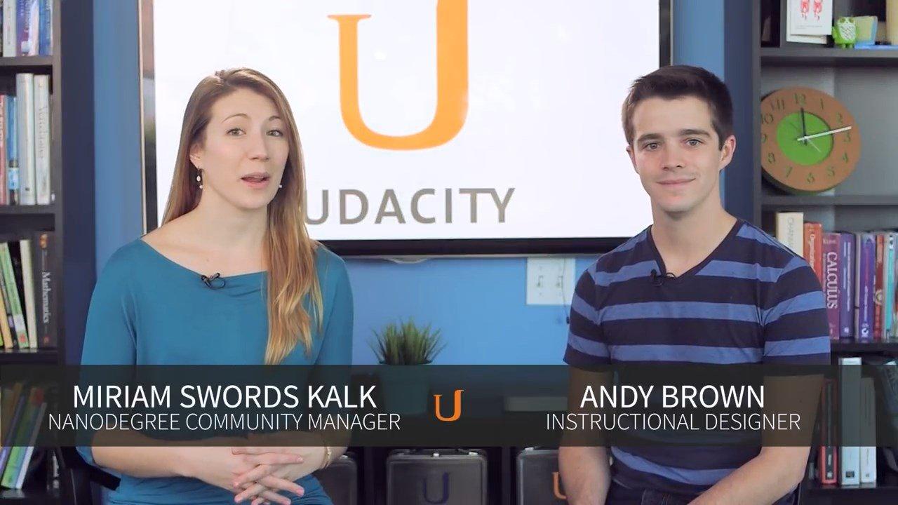 دانلود Coursera Udacity Full Stack Web Developer Nanodegree