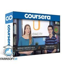 دانلود Coursera Udacity Full Stack Web Developer Nanodegree v1.0.0