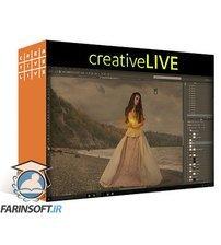 دانلود CreativeLive Creating Your Reality with Composite Photography