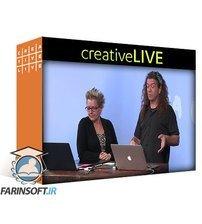 دانلود CreativeLive Filters and Smart Objects lisa carney