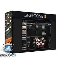 دانلود Groove3 Steven Slate Drums 5 Explained