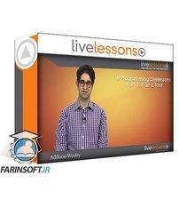دانلود LiveLessons R Programming: Fundamentals to Advanced