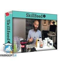 دانلود Skillshare Analog Photography: Pushing and Developing 35mm and Medium Format film at home