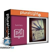 دانلود PluralSight Developing Faster with the Vue CLI