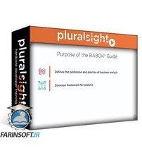 دانلود PluralSight Introduction to the BABOK Guide and Business Analysis Key Terms
