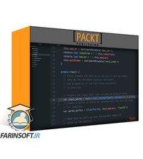 دانلود PacktPub Deep Learning Projects with JavaScript