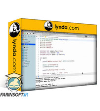 دانلود lynda C++: Advanced Topics