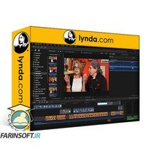 دانلود lynda Final Cut Pro X 10.4.4 Essential Training 2018