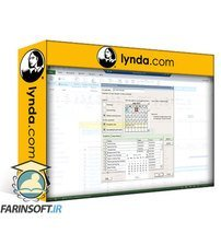 دانلود lynda Microsoft Project Server: Administration