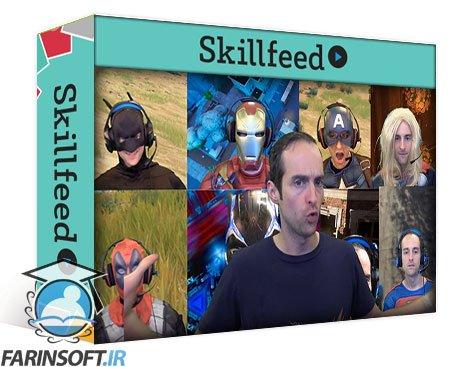 دانلود Skillshare Quality Content Revealed: Produce Powerful Videos and Passionate Podcasts!