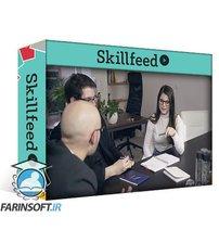 دانلود Skillfeed Create an animated emotion world with Invision Studio