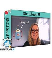 دانلود Skillshare iPad Art: Create Robots – An Introduction to Affinity Designer