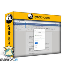 دانلود lynda OneDrive Quick Tips