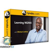 دانلود lynda Learning NGINX