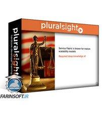 دانلود PluralSight Building an Application with Azure Service Fabric Mesh