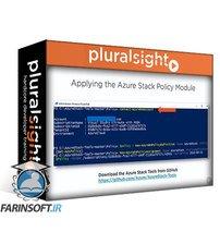 دانلود PluralSight Creating Microsoft Azure Stack Development Environments