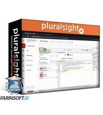 دانلود PluralSight Streamlining API Management Using Google Apigee