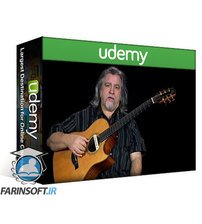 دانلود Udemy TrueFire Post Modern Fingerstyle Blues