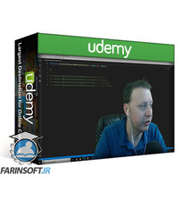 دانلود Udemy 100-Algorithms