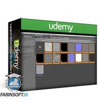 دانلود Udemy 3D House Design Mastery in Blender 3D – Graphics & Design