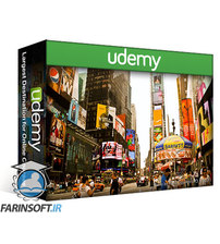 دانلود Udemy Become a Professional Logo Designer