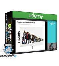 دانلود Udemy Docker Swarm Mastery: DevOps Style Cluster Orchestration