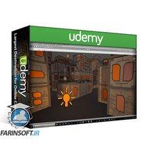 دانلود Udemy Game Asset Creation with Houdini