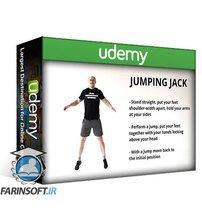 دانلود Udemy Interval 16-minute home workout
