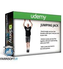 دانلود Udemy Interval 20-minute home workout