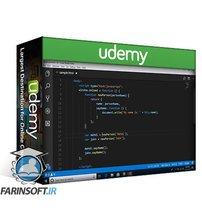 دانلود Udemy JavaScript Object-Oriented Masterclass