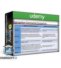 دانلود Udemy MongoDB 4.0  MongoDB Developer & Admin Course