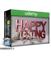 دانلود Udemy Test basics + Manual testing+ Agile Testing – FOR INTERVIEW