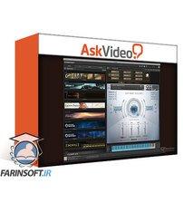 دانلود AskVideo Beginner's Guide Kontakt 101